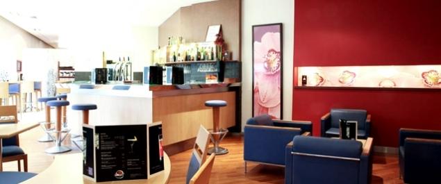 Restaurant Gourmet Bar (Novotel Lille Centre Gares Hotel****) - Lille