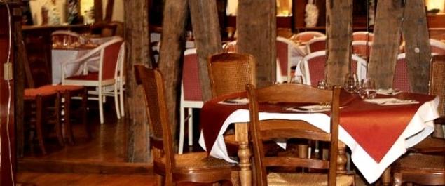 Restaurant La Maison Millière - Dijon