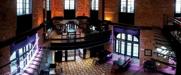 Restaurant Le Télégramme - Toulouse
