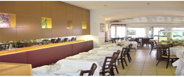 Restaurant Le Pistou - Cannes