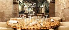 La Table du Palais Royal Traditionnel Paris