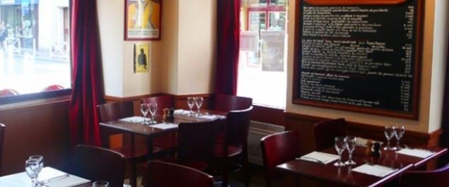 Restaurant L'Opportuniste - Montrouge