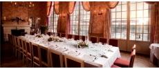 Les Bois Gourmands Gastronomique Chantilly-Gouvieux