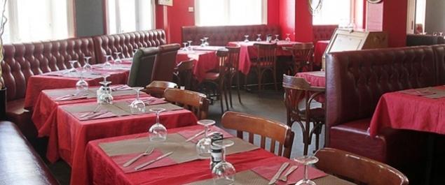 Restaurant Le Restaurant de l'Hôtel Napoléon - Lille