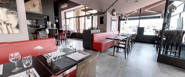 Restaurant Au Bout du Quai - Marseille