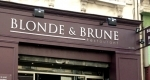 Restaurant Blonde et Brune