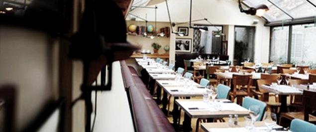 Restaurant Café Populaire - Marseille