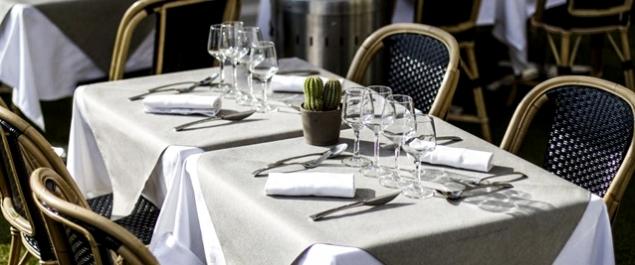 Restaurant Carmine - Marseille