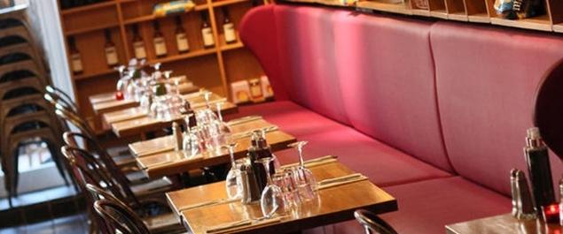 Restaurant Le Fuxia - Marseille