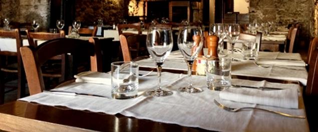 Restaurant La Côte de Boeuf - Marseille