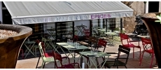 Le Café des Épices Traditionnel Marseille
