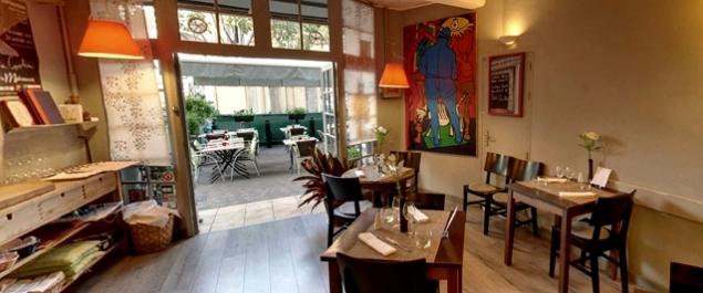 Restaurant Le Goût des Choses - Marseille