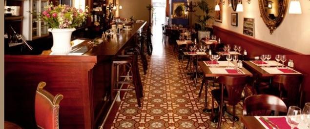 Restaurant Le Malthazar - Marseille