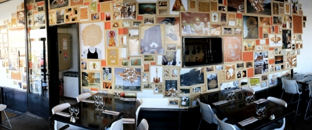Restaurant Les Akolytes - Marseille