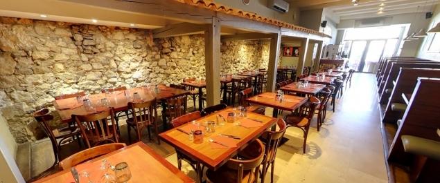 Restaurant Nul Part Ailleurs - Marseille