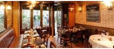 Le Comptoir Marguery Traditionnel Paris