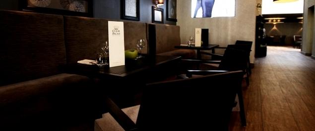 Restaurant La Cour du Palais - Marseille
