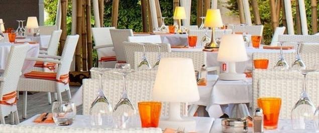 Restaurant La Maison Mickael - Marseille