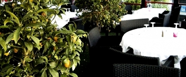 Restaurant La Piazza - Marseille