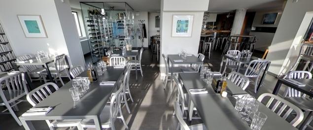 Restaurant Le Comptoir Marseillais - Marseille