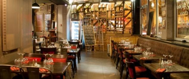 Restaurant Le Zinc - Marseille