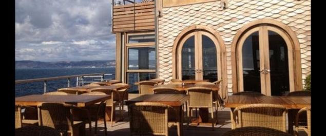 Restaurant Péron - Marseille