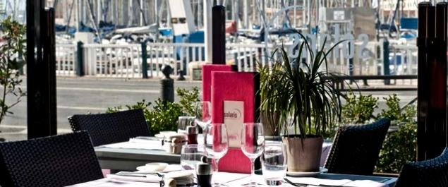 Restaurant Le Quai du 7 ème (Solaris) - Marseille