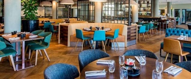 Restaurant Le Quai du 7ème (Solaris) - Marseille