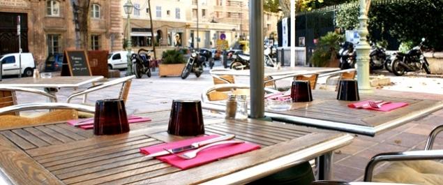 Restaurant Vinoneo - Marseille