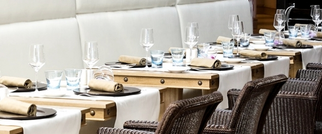 Restaurant Yin-Yang - Marseille