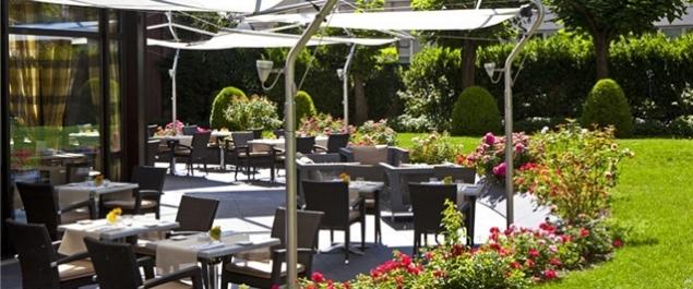 Restaurant Le Restaurant Warwick Reine Astrid - Lyon