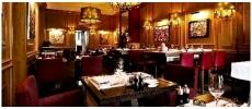 La Villa Lorraine Gastronomique Bruxelles