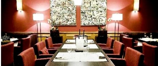Restaurant La Villa Lorraine - Bruxelles