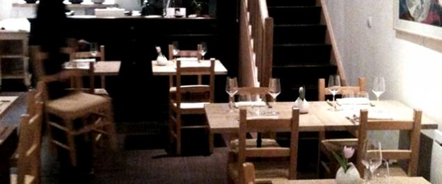 Restaurant Le Palégrié - Lyon