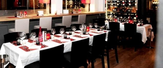 Restaurant Le Centre by Georges - Lyon