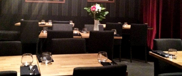 Restaurant L'Opéra Bouffe - Lyon