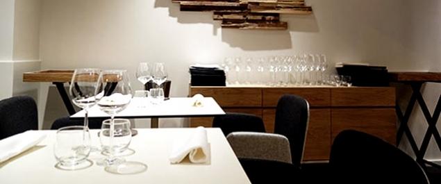 Restaurant Takao Takano - Lyon
