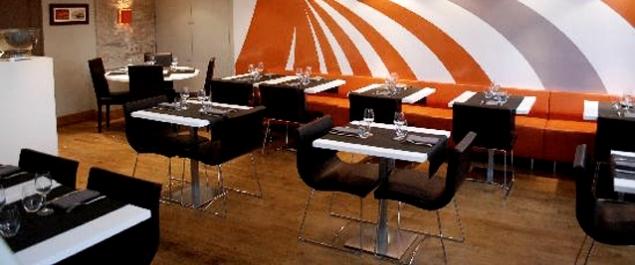 Restaurant M Restaurant - Lyon