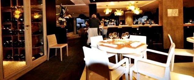 Restaurant Halles 9 - Tassin-la-Demi-Lune