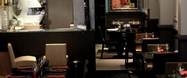 Restaurant Entr'Act - Lyon