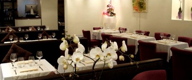 Restaurant Les Deux Canailles - Nice
