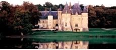 La Maison D'Hélène (Château de la Verrerie****) Traditionnel Oizon