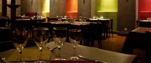 Restaurant La Bonâme de Bruno - Lyon