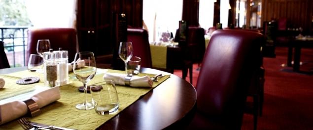 Restaurant Les Belles Saisons - Lyon
