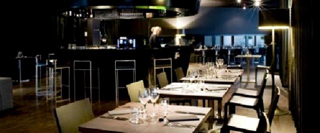 Restaurant KOS-I - Lyon