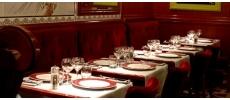 Brasserie de la Paix Poissons et fruits de mer Lille
