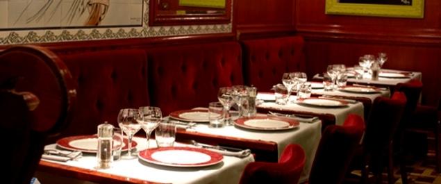Restaurant Brasserie de la Paix - Lille