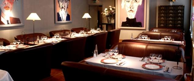 Restaurant La brasserie de la Paix - Lille