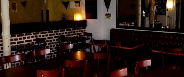 Restaurant Le Titi Touareg - Montrouge