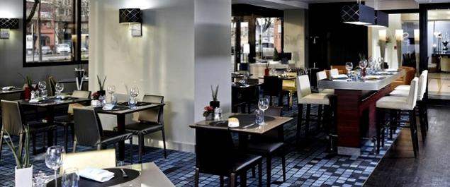Restaurant SW Restaurant (Hôtel Pullman Toulouse Centre*****) - Toulouse